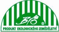 Logo biozebra. Zdroj: eagri.cz